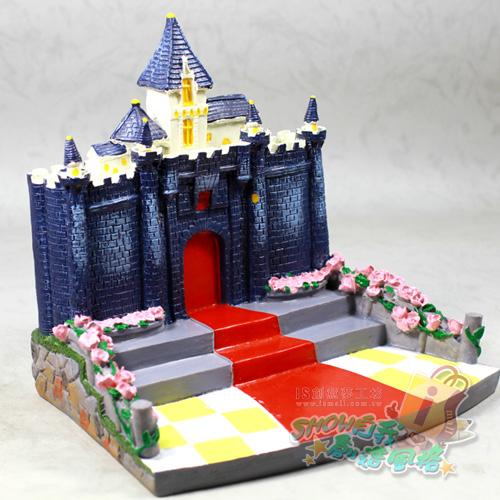 合生日礼物 > 欧式城堡